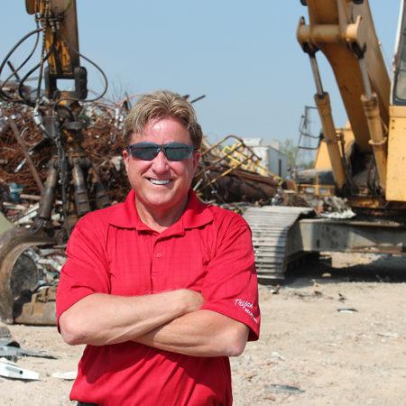 Lawrence Slipacoff - Owner & Operator Trijan Industries